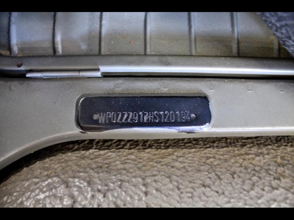 1987 Porsche 911 Carrera - Photo 32 - Rancho Cordova, CA 95742
