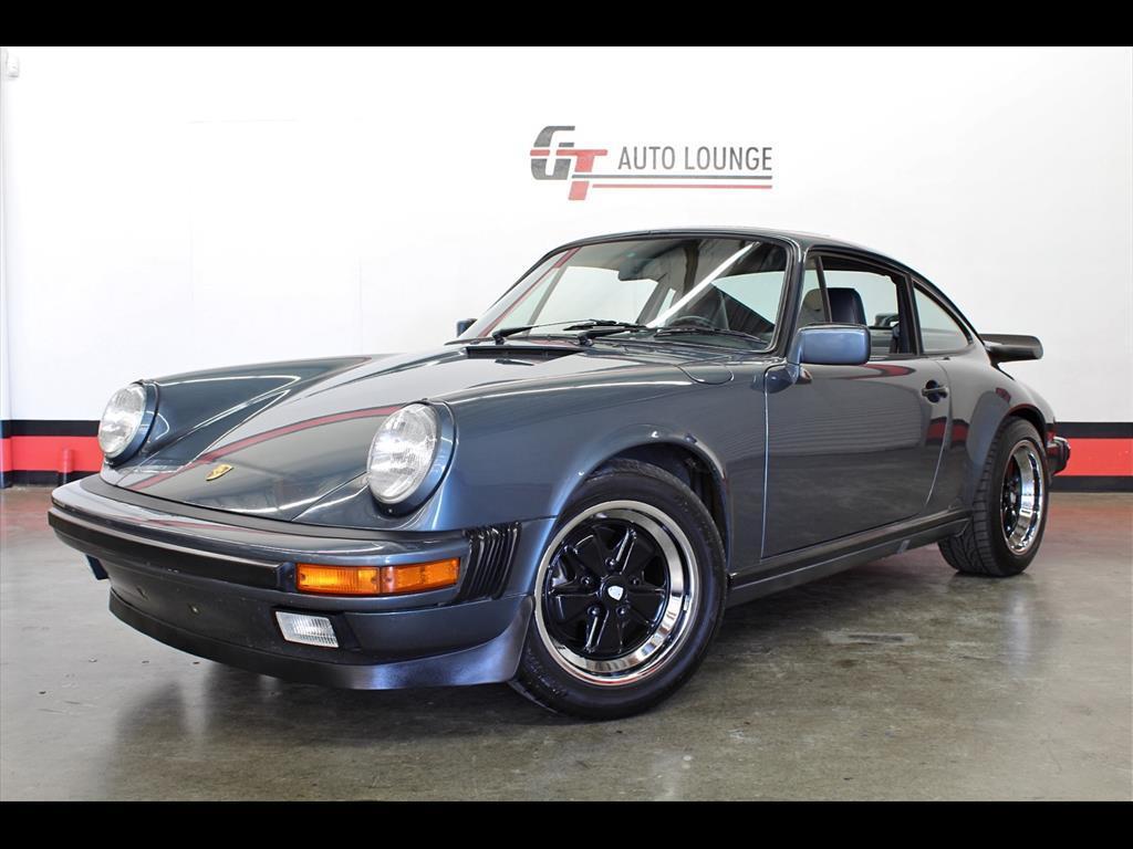 1987 Porsche 911 Carrera for sale in , CA | Stock #: 102701