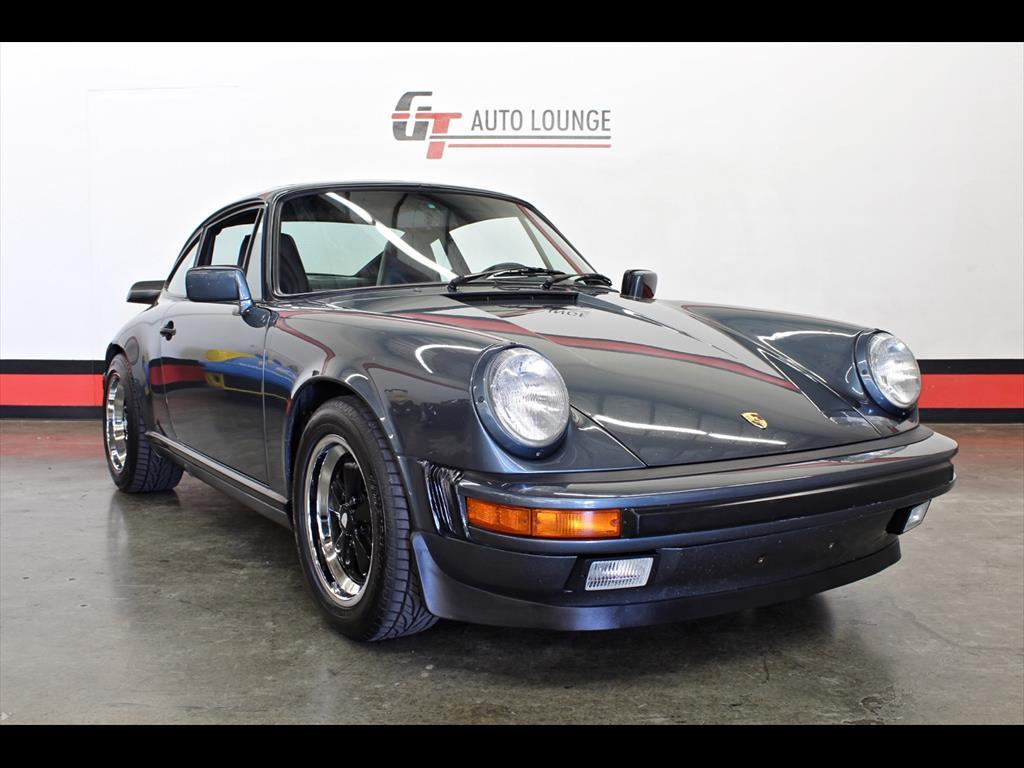 1987 Porsche 911 Carrera - Photo 3 - Rancho Cordova, CA 95742