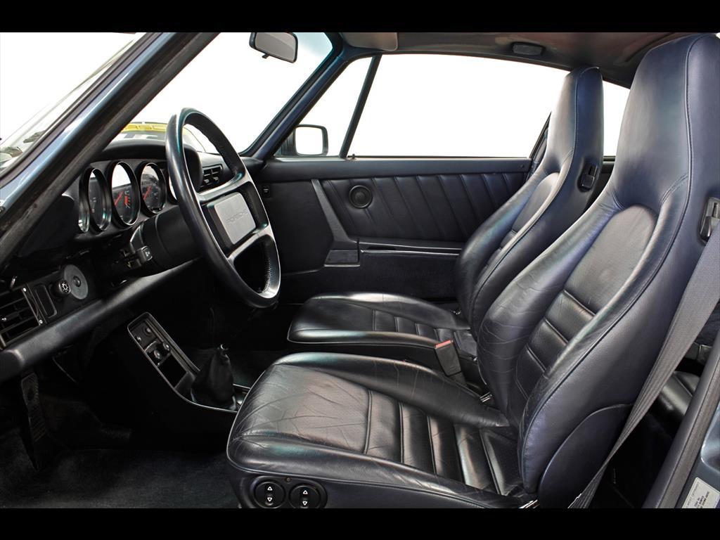 1987 Porsche 911 Carrera - Photo 19 - Rancho Cordova, CA 95742
