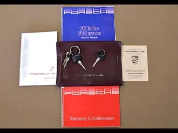 1987 Porsche 911 Carrera - Photo 38 - Rancho Cordova, CA 95742