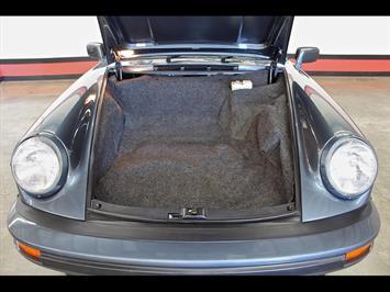 1987 Porsche 911 Carrera - Photo 15 - Rancho Cordova, CA 95742