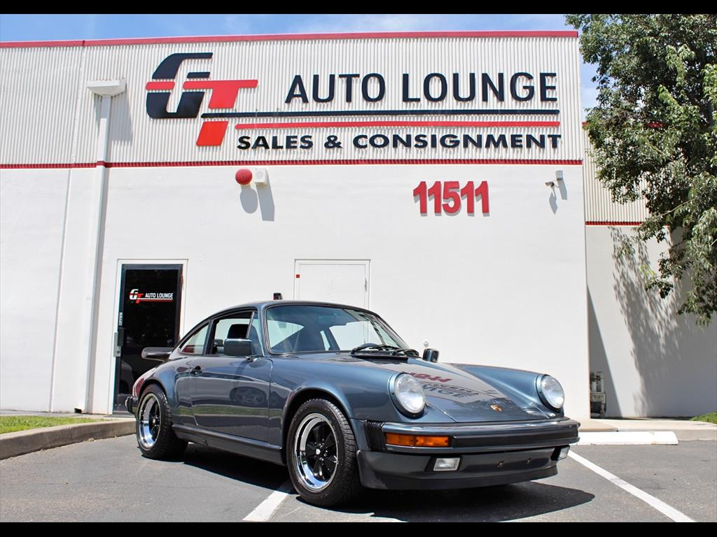 1987 Porsche 911 Carrera - Photo 40 - Rancho Cordova, CA 95742