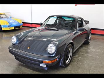 1987 Porsche 911 Carrera - Photo 13 - Rancho Cordova, CA 95742