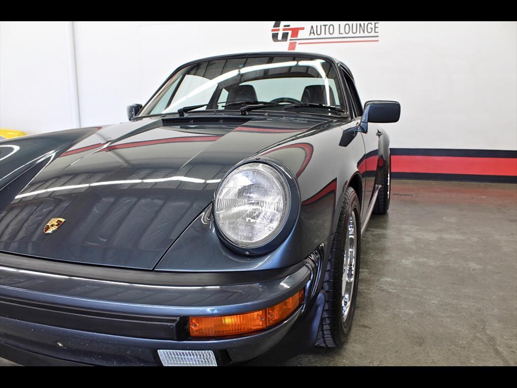 1987 Porsche 911 Carrera - Photo 10 - Rancho Cordova, CA 95742