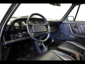 1987 Porsche 911 Carrera - Photo 18 - Rancho Cordova, CA 95742