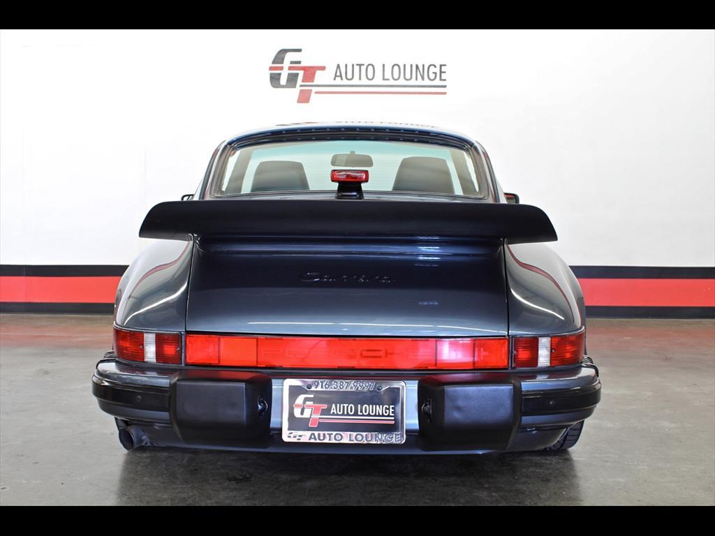 1987 Porsche 911 Carrera - Photo 7 - Rancho Cordova, CA 95742