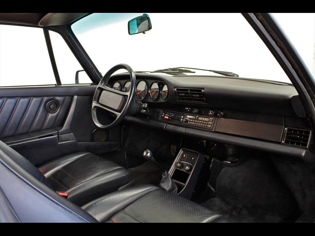 1987 Porsche 911 Carrera - Photo 21 - Rancho Cordova, CA 95742