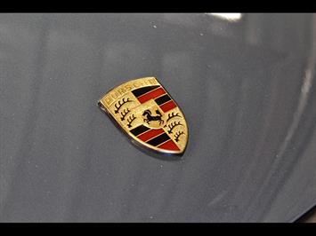 1987 Porsche 911 Carrera - Photo 36 - Rancho Cordova, CA 95742