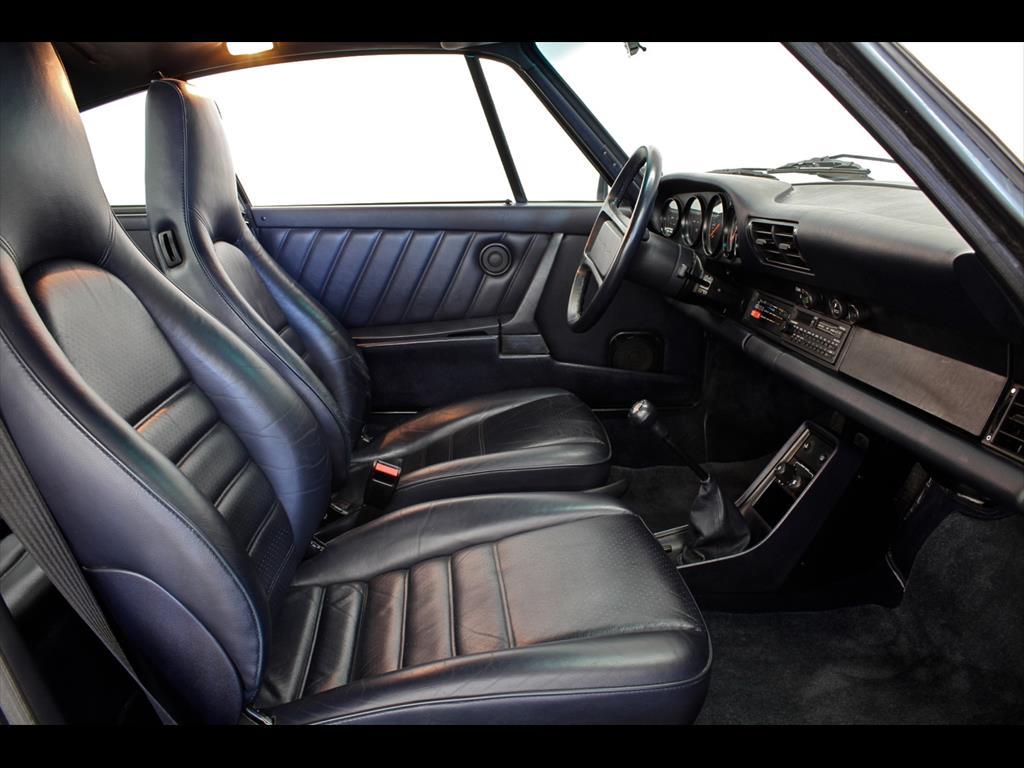 1987 Porsche 911 Carrera - Photo 22 - Rancho Cordova, CA 95742