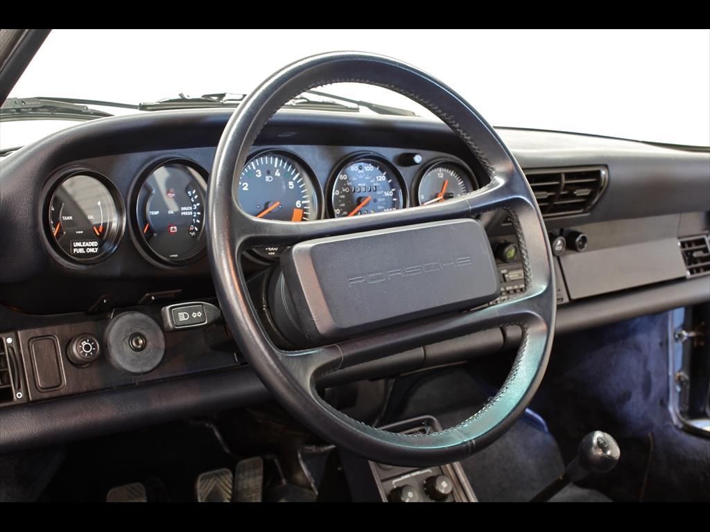 1987 Porsche 911 Carrera - Photo 26 - Rancho Cordova, CA 95742
