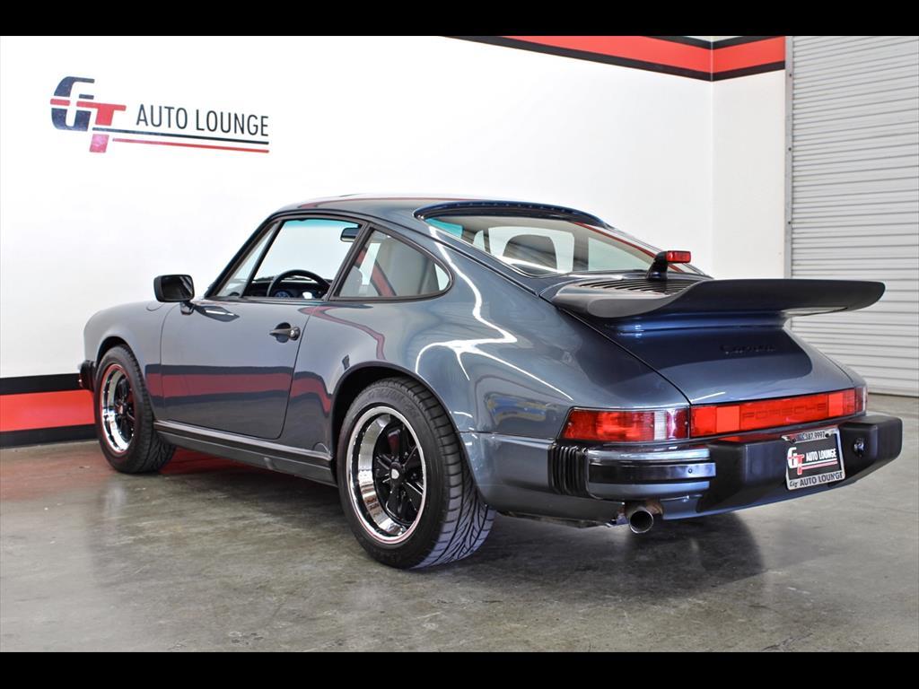 1987 Porsche 911 Carrera - Photo 6 - Rancho Cordova, CA 95742