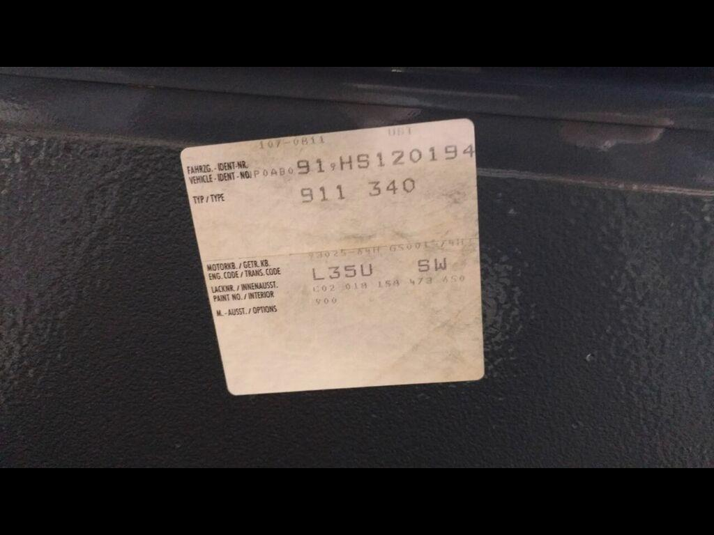 1987 Porsche 911 Carrera - Photo 34 - Rancho Cordova, CA 95742