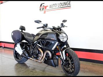 2014 Ducati Sport Touring Diavel Strada - Photo 3 - Rancho Cordova, CA 95742