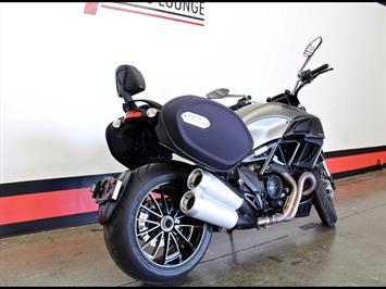 2014 Ducati Sport Touring Diavel Strada - Photo 7 - Rancho Cordova, CA 95742