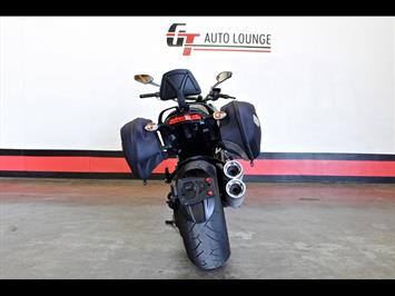 2014 Ducati Sport Touring Diavel Strada - Photo 6 - Rancho Cordova, CA 95742