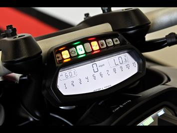 2014 Ducati Sport Touring Diavel Strada - Photo 19 - Rancho Cordova, CA 95742