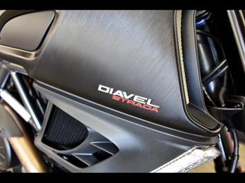 2014 Ducati Sport Touring Diavel Strada - Photo 12 - Rancho Cordova, CA 95742