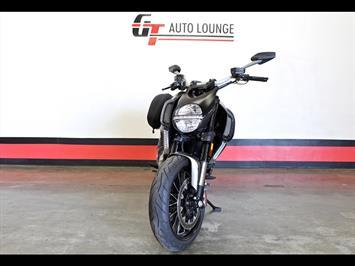 2014 Ducati Sport Touring Diavel Strada - Photo 4 - Rancho Cordova, CA 95742