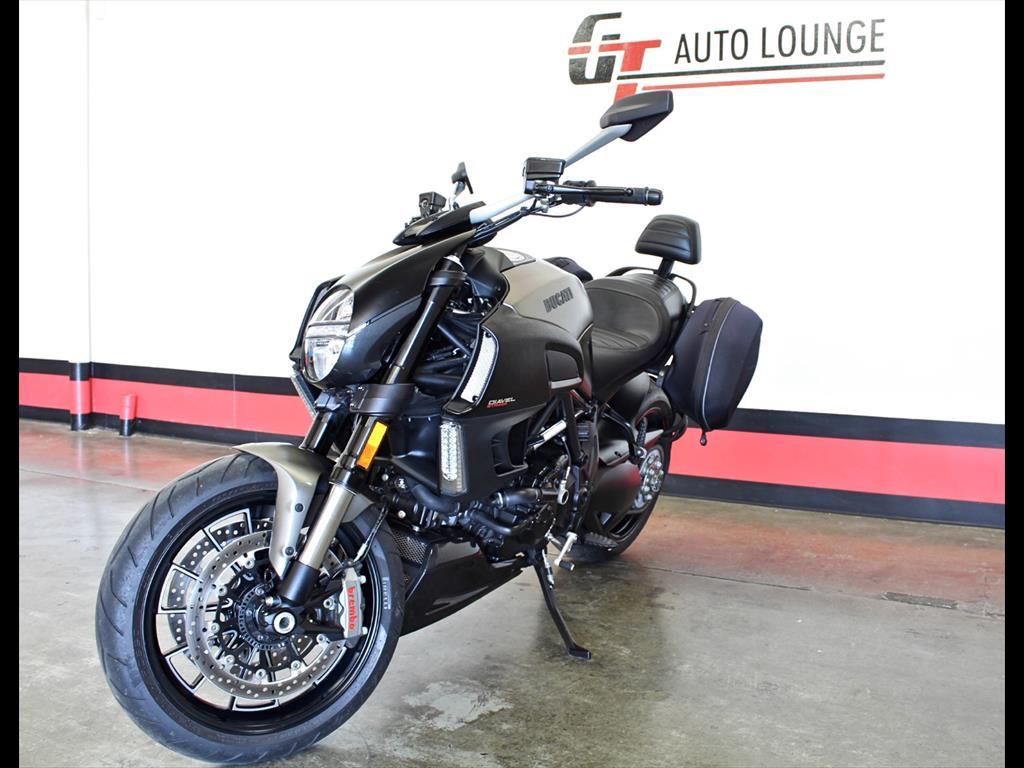 2014 Ducati Sport Touring Diavel Strada - Photo 5 - Rancho Cordova, CA 95742