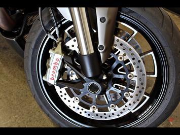 2014 Ducati Sport Touring Diavel Strada - Photo 9 - Rancho Cordova, CA 95742