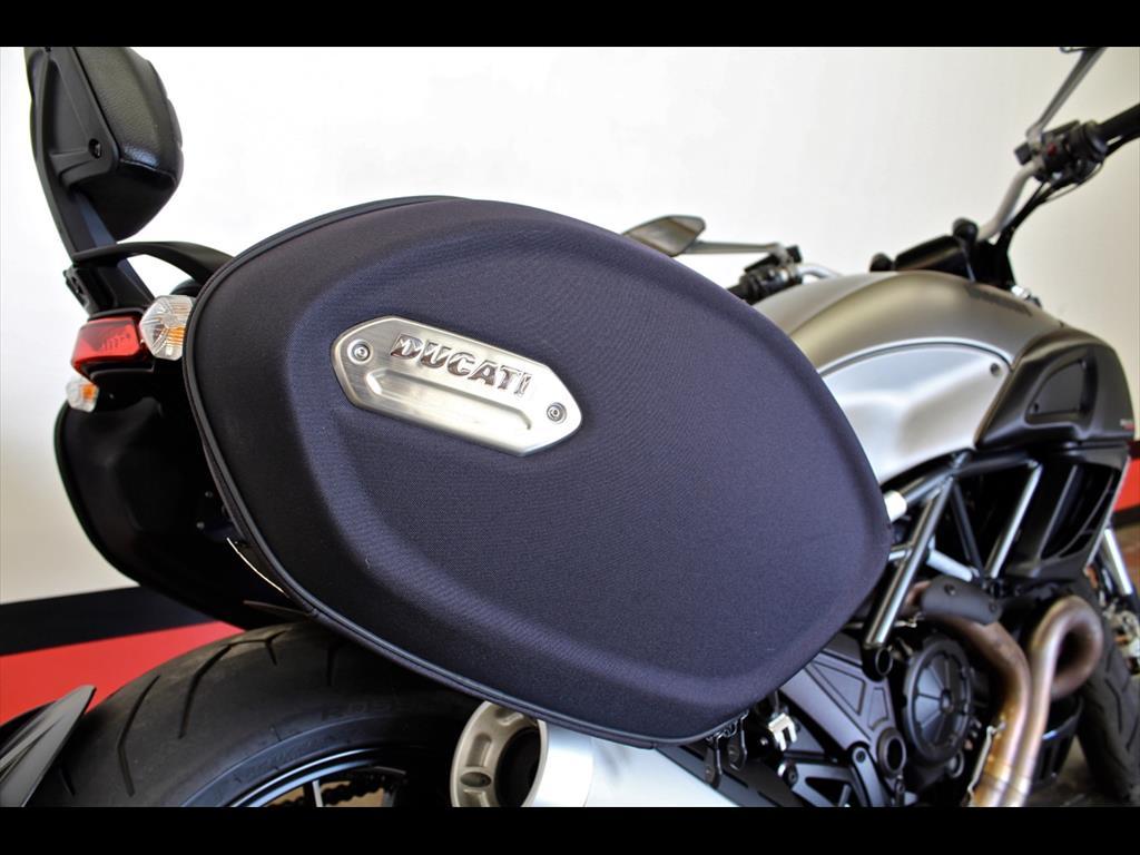 2014 Ducati Sport Touring Diavel Strada - Photo 11 - Rancho Cordova, CA 95742