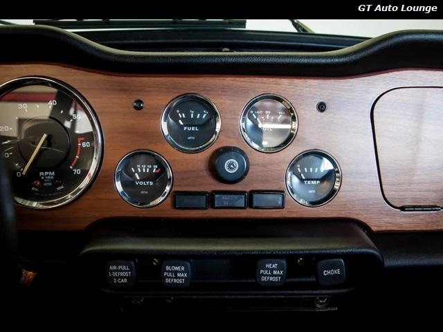 1975 Triumph TR-6 Convertible - Photo 6 - Rancho Cordova, CA 95742
