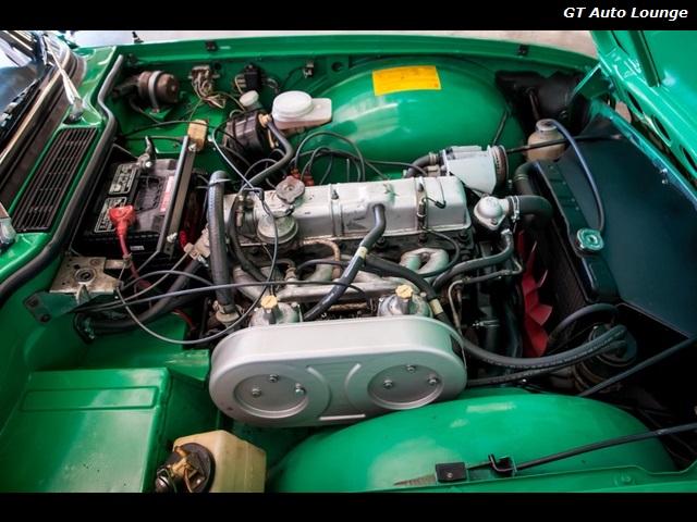 1975 Triumph TR-6 Convertible - Photo 59 - Rancho Cordova, CA 95742