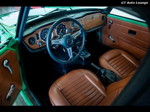 1975 Triumph TR-6 Convertible - Photo 4 - Rancho Cordova, CA 95742
