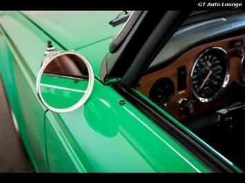 1975 Triumph TR-6 Convertible - Photo 56 - Rancho Cordova, CA 95742