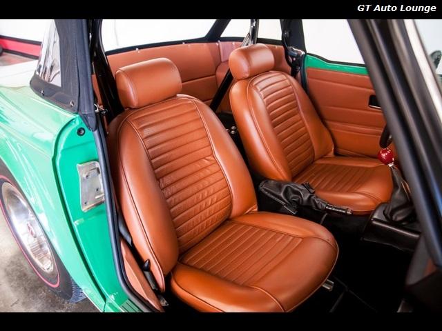 1975 Triumph TR-6 Convertible - Photo 36 - Rancho Cordova, CA 95742