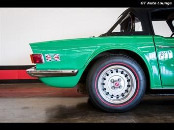 1975 Triumph TR-6 Convertible - Photo 22 - Rancho Cordova, CA 95742