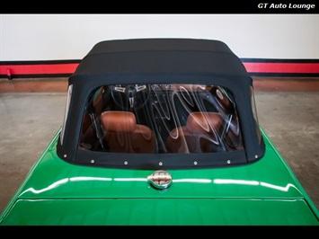 1975 Triumph TR-6 Convertible - Photo 46 - Rancho Cordova, CA 95742