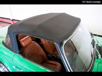 1975 Triumph TR-6 Convertible - Photo 43 - Rancho Cordova, CA 95742