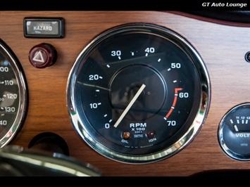 1975 Triumph TR-6 Convertible - Photo 40 - Rancho Cordova, CA 95742