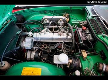 1975 Triumph TR-6 Convertible - Photo 58 - Rancho Cordova, CA 95742