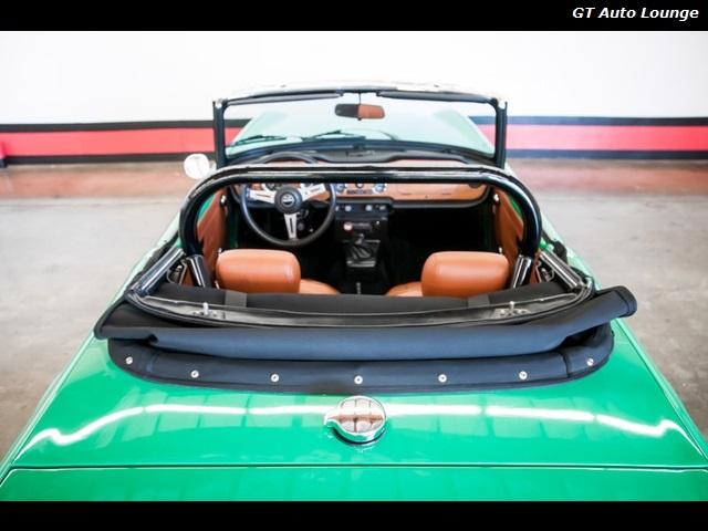 1975 Triumph TR-6 Convertible - Photo 47 - Rancho Cordova, CA 95742