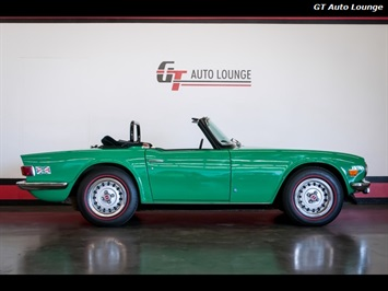 1975 Triumph TR-6 Convertible - Photo 19 - Rancho Cordova, CA 95742