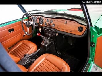 1975 Triumph TR-6 Convertible - Photo 5 - Rancho Cordova, CA 95742