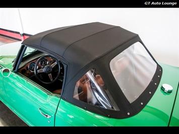 1975 Triumph TR-6 Convertible - Photo 44 - Rancho Cordova, CA 95742