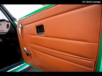 1975 Triumph TR-6 Convertible - Photo 34 - Rancho Cordova, CA 95742