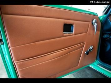 1975 Triumph TR-6 Convertible - Photo 30 - Rancho Cordova, CA 95742