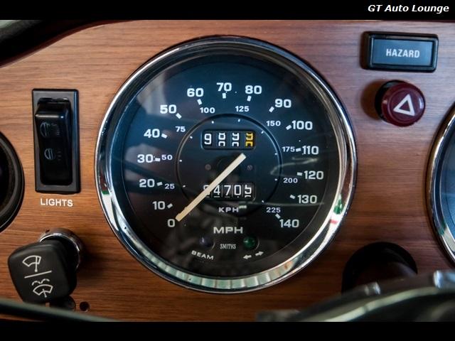 1975 Triumph TR-6 Convertible - Photo 39 - Rancho Cordova, CA 95742