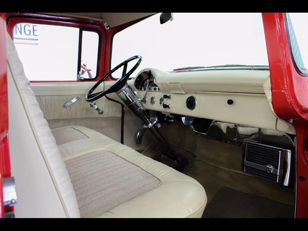 1956 Ford F-100 Custom Cab - Photo 18 - Rancho Cordova, CA 95742