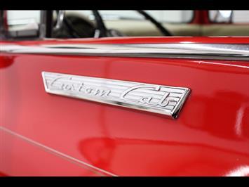 1956 Ford F-100 Custom Cab - Photo 28 - Rancho Cordova, CA 95742
