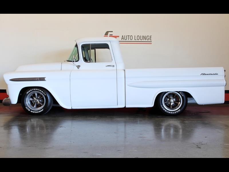 1959 Chevrolet Other Pickups Apache Fleetside - Photo 5 - Rancho Cordova, CA 95742
