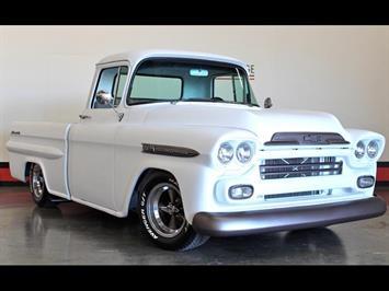 1959 Chevrolet Other Pickups Apache Fleetside - Photo 3 - Rancho Cordova, CA 95742