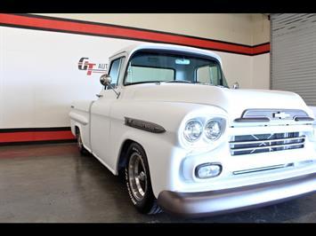 1959 Chevrolet Other Pickups Apache Fleetside - Photo 7 - Rancho Cordova, CA 95742