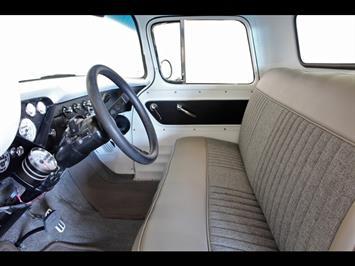 1959 Chevrolet Other Pickups Apache Fleetside - Photo 17 - Rancho Cordova, CA 95742