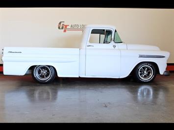 1959 Chevrolet Other Pickups Apache Fleetside - Photo 4 - Rancho Cordova, CA 95742